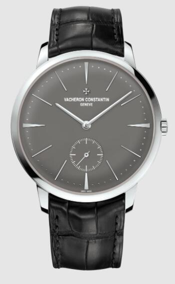 Vacheron Constantin Patrimony manual-winding platinum 950 Replica Watch 1110U/000P-B087