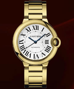 Discount Cartier Ballon Bleu De Cartier watch W69003Z2 on sale