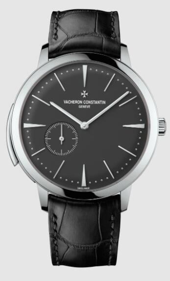 Vacheron Constantin Patrimony minute repeater ultra-thin platinum 950 30110/000P-B089 Replica Watch