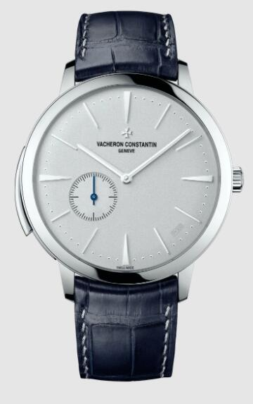 Vacheron Constantin Patrimony minute repeater ultra-thin Excellence Platine platinum 950 30110/000P-B108 Replica Watch