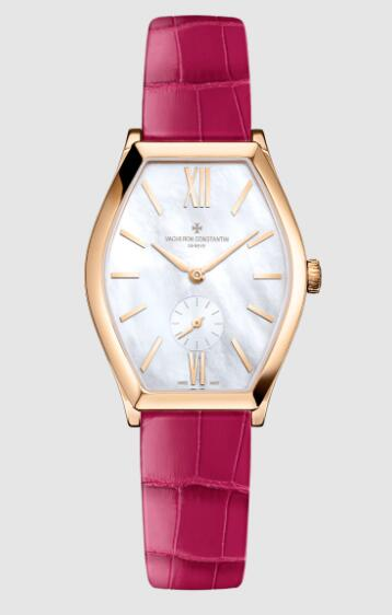 Vacheron Constantin Malte manual-winding 18K 5N pink gold Replica Watch 81015/000R-B282