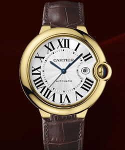 Discount Cartier Ballon Bleu De Cartier watchW6900551 on sale