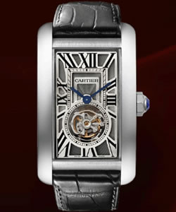 Discount Cartier Cartier Fine Watchmaking Collection watch W2620007 on sale