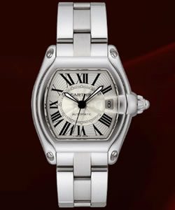 Replica Cartier Cartier Roadster Watches W62025V3 on sale