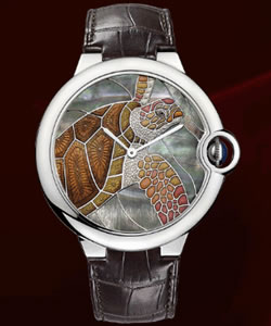Fake Cartier Cartier d'ART Collection watch HPI00330 on sale