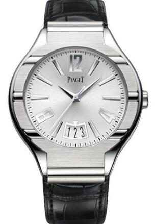 Replica Piaget Polo Automatic Watch 43 mm G0A31139