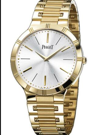 Piaget Dancer Ultra-Thin Replica Watch 38mm Yellow Gold G0A31158