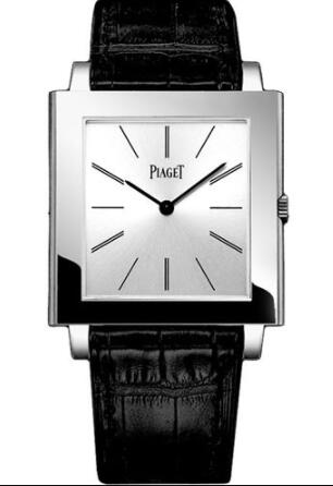 Piaget Altiplano Ultra-Thin Replica Watch Mechanical 33 x 33 mm G0A32064