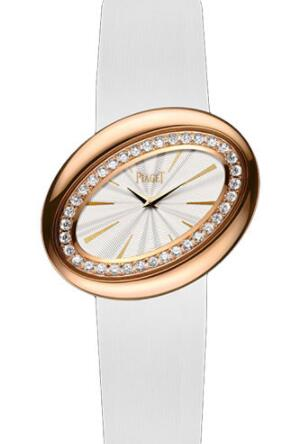 Replica Piaget Limelight Magic Hour Watch Rose Gold G0A32096