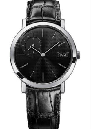 Piaget Altiplano Ultra-Thin Replica Watch Mechanical 40 mm Platinum G0A34120
