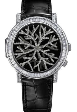 Piaget Altiplano Double Jeu Limelight Paradise Limited Edition of 10 Watch Replica G0A34181