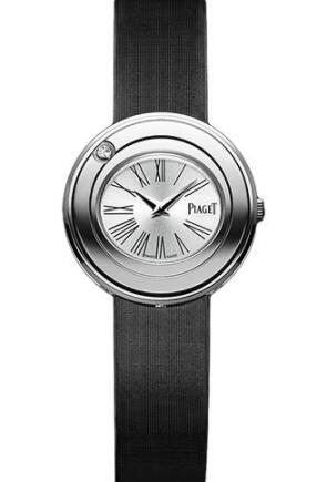 Replica Piaget Possession Watch 29 mm White Gold G0A35083