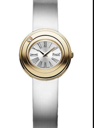 Replica Piaget Possession Watch 29 mm Rose Gold G0A35084