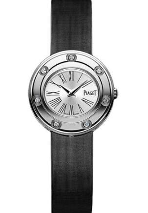 Replica Piaget Possession Watch 29 mm White Gold G0A35085