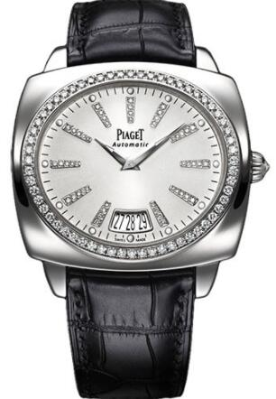 Replica Piaget Limelight Watch Cushion-Shaped Automatic G0A35092