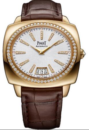 Replica Piaget Limelight Watch Cushion-Shaped Automatic G0A35093