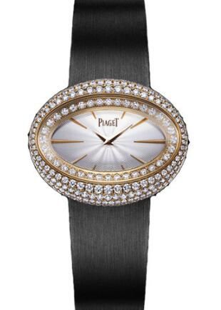 Replica Piaget Limelight Magic Hour Watch Rose Gold G0A35096