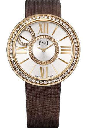 Replica Piaget Limelight Dancing Light Watch Rose Gold G0A36157
