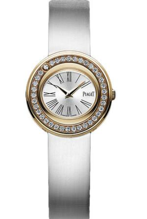 Replica Piaget Possession Watch 29 mm Rose Gold G0A36188