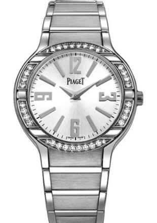 Replica Piaget Polo Quartz Watch 32 mm G0A36231