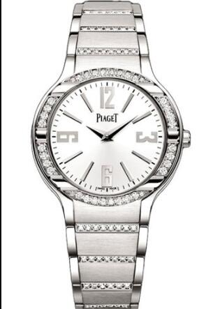 Replica Piaget Polo Quartz Watch 32 mm G0A36233