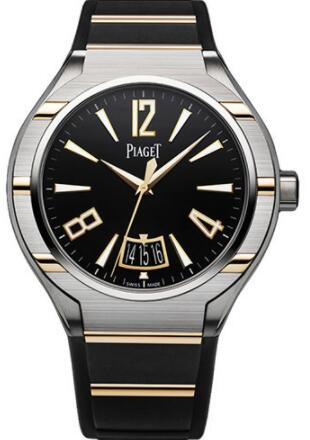 Replica Piaget Polo FortyFive Watch Automatic G0A37011