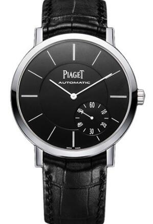 Piaget Altiplano Ultra-Thin Replica Watch Automatic 43 mm White Gold G0A37126