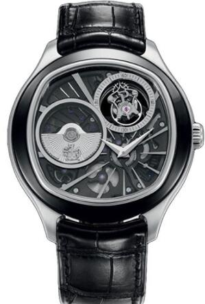 Replica Piaget Emperador Limited Edition of 18 Watch Tourbillon 46.5 mm G0A38040