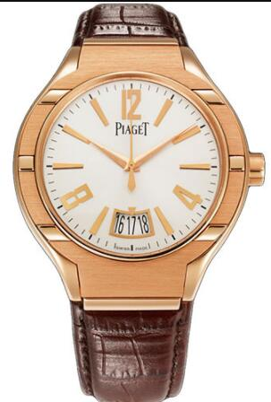 Replica Piaget Polo Automatic Watch 43 mm G0A38149