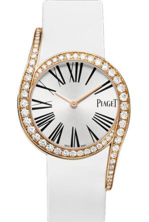 Replica Piaget Limelight Gala 32mm Watch Rose Gold G0A38161