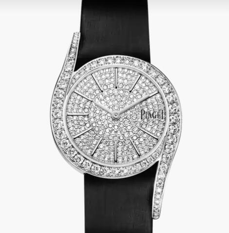 Replica Piaget Limelight Gala Piaget Luxury Watch G0A38162 Women Diamond Watch