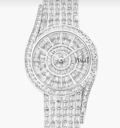 Replica Piaget Limelight Gala Piaget Luxury Watch G0A38169 Women's Diamond Watch