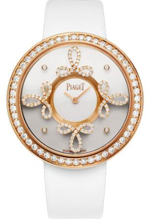 Replica Piaget Limelight Dancing Light Couture Précieuse Watch Limelight Precious Couture Dancing Light G0A38172