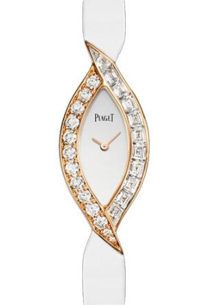 Replica Piaget Limelight Couture Précieuse Watch Limelight Precious Couture Strap Inspired G0A38206