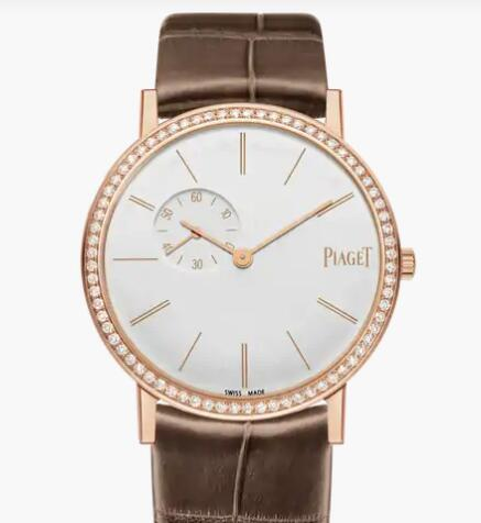 Replica Piaget Altiplano Ultra-Thin Watch G0A39107