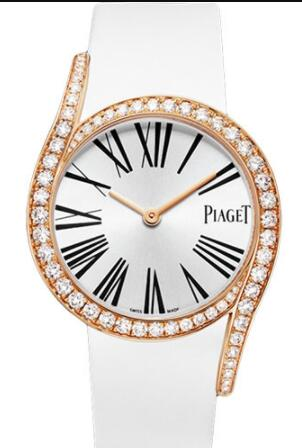 Replica Piaget Limelight Gala 38mm Watch Rose Gold G0A39167