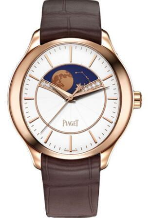 Replica Piaget Limelight Stella 36mm Watch Rose Gold G0A40110