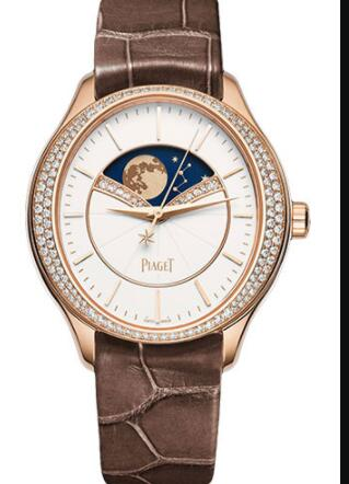 Replica Piaget Limelight Stella 36mm Watch Rose Gold G0A40123