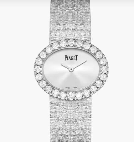 Replica Piaget EXTREMELY LADY Diamond White Gold Watch Piaget Women Luxury Watch G0A40211