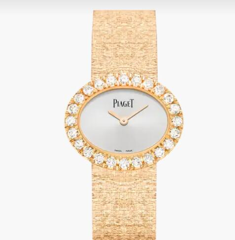 Replica Piaget EXTREMELY LADY Diamond Rose Gold Watch Piaget Luxury Women's Watch G0A40212