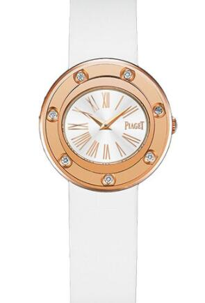 Replica Piaget Possession Watch 29 mm Rose Gold G0A41086
