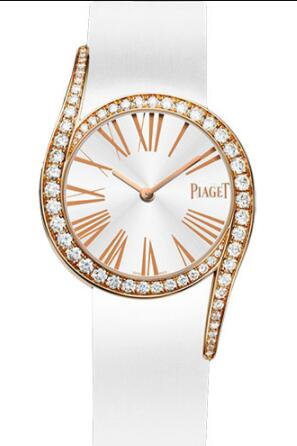 Replica Piaget Limelight Gala 32mm Watch Rose Gold G0A41181
