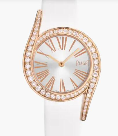 Replica Piaget Limelight Gala Piaget Women Luxury Watch G0A42151 Diamond Rose Gold Watch