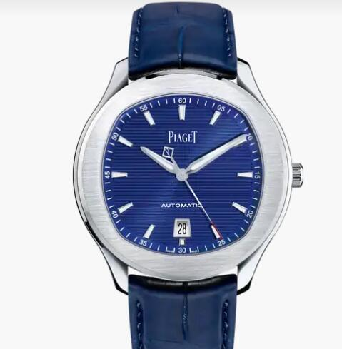 Replica Piaget Polo Steel Automatic Watch Piaget Luxury Men Watch G0A43001