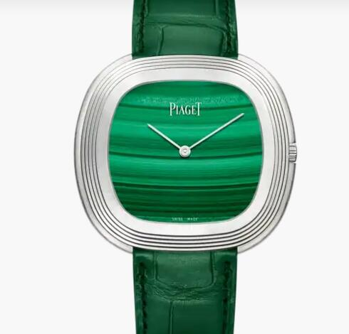 Replica Piaget Vintage Inspiration Piaget Men Luxury Watch G0A43238 White Gold Automatic Watch