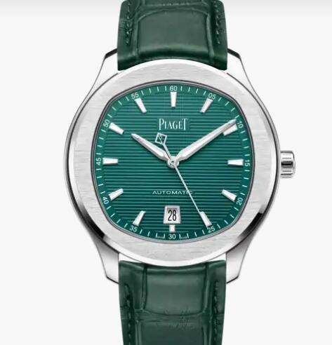 Replica Piaget Polo Steel Automatic Watch G0A44001 Piaget Luxury Watch