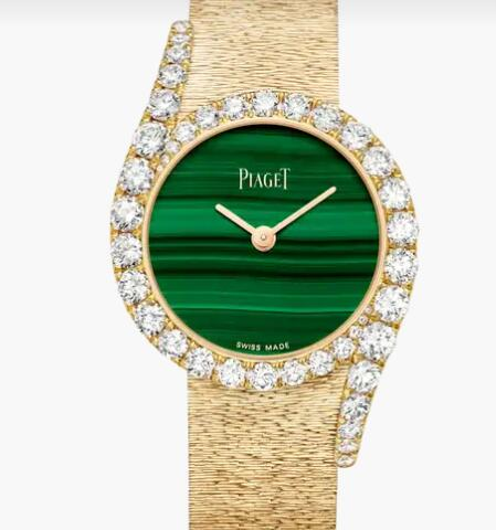 Replica Piaget Limelight Gala Piaget Luxury Watch Rose gold Diamond Watch G0A44167
