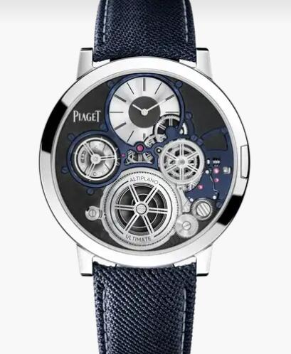 Replica Piaget ALTIPLANO ULTIMATE CONCEPT WATCH G0A45502