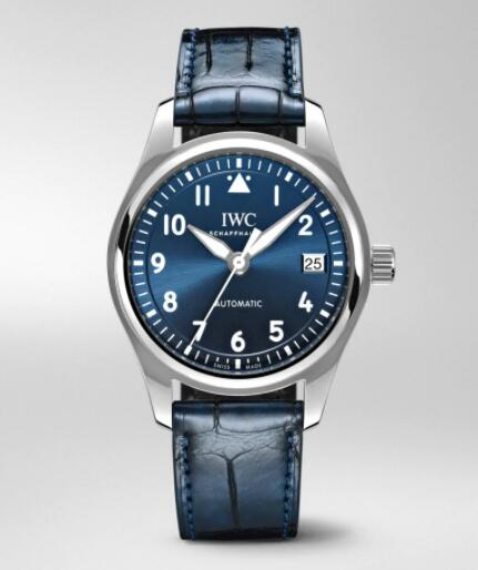 Replica IWC Pilot's Watch Automatic 36 IW324008