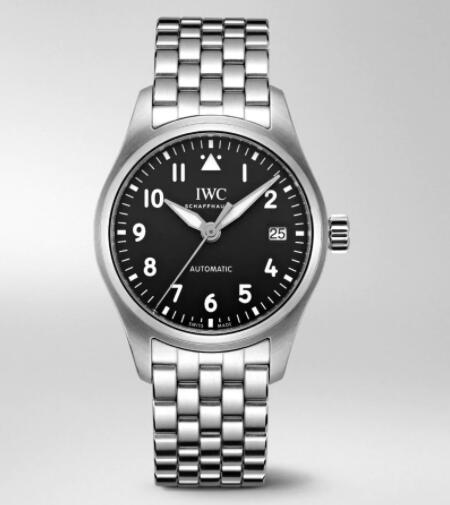 Replica IWC Pilot's Watch Automatic 36 IW324010